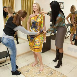 Ателье по пошиву одежды Ирбейского