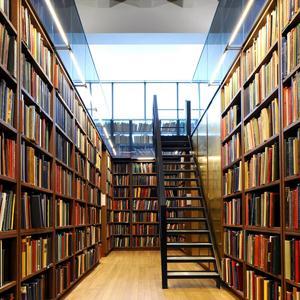 Библиотеки Ирбейского