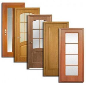 Двери, дверные блоки Ирбейского