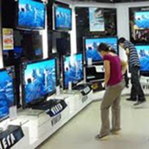 Магазины электроники Ирбейского
