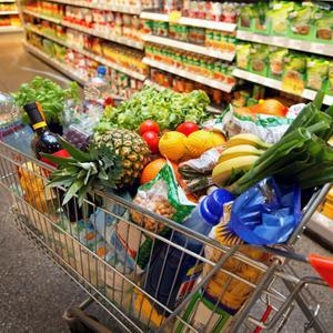 Магазины продуктов Ирбейского