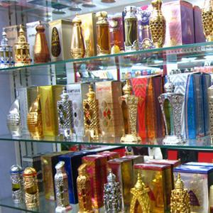 Парфюмерные магазины Ирбейского