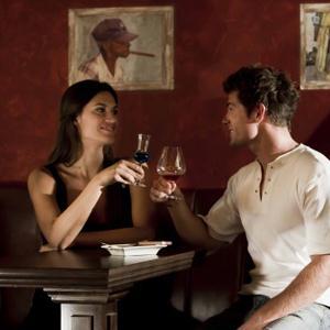 Рестораны, кафе, бары Ирбейского