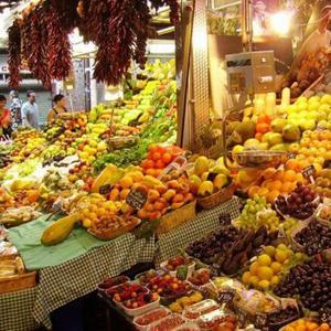 Рынки Ирбейского