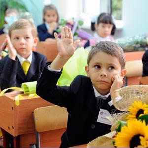 Школы Ирбейского