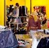 Магазины одежды и обуви в Ирбейском