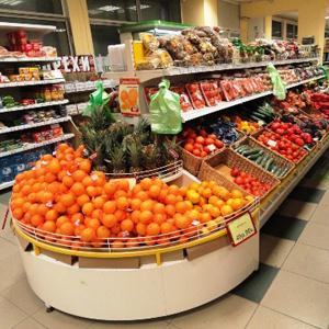 Супермаркеты Ирбейского