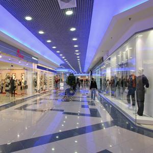 Торговые центры Ирбейского