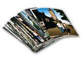 Фотостудия Миг - иконка «фотосалон» в Ирбейском