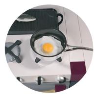 Светлана - иконка «кухня» в Ирбейском