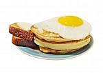 Ресто-клуб Леон - иконка «завтрак» в Ирбейском
